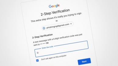 Polak autorem niesamowicie prostego i potężnego narzędzia do phishingu