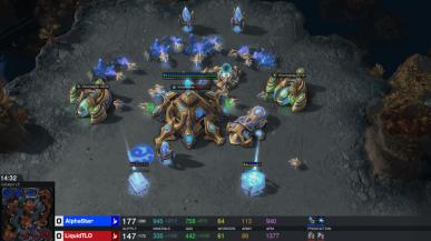 Polak w końcu pokonał sztuczną inteligencję DeepMind w StarCraft II