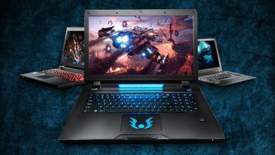 Polecane laptopy na listopad 2017
