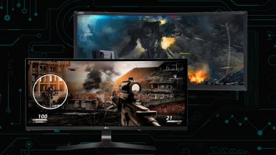 Polecane monitory dla graczy - podsumowanie 2017 roku
