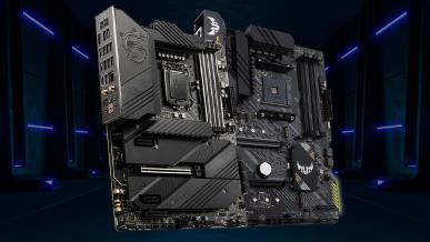 Polecane płyty główne dla procesorów AMD i Intel na 2021 rok