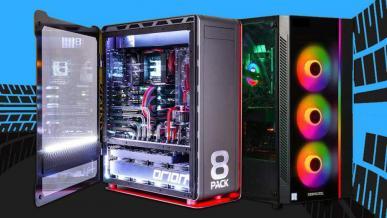 Polecane zestawy komputerowe do gier - wrzesień 2019