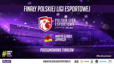 Polska Liga Esportowa: AGO Esports oraz Pompa Team największymi zwycięzcami
