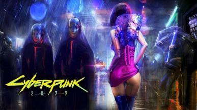 Poprawność polityczna w Cyberpunk 2077? Nie będzie określania płci bohatera