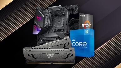 Poradnik: jak dobrać pamięć RAM do posiadanego procesora i płyty głównej