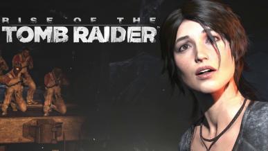 Porównanie Rise of the Tomb Raider pokazuje istotne zmiany na Xbox One X