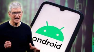 Posiadacze smartfonów z Androidem nie są zainteresowani przesiadką na iPhone'a 13