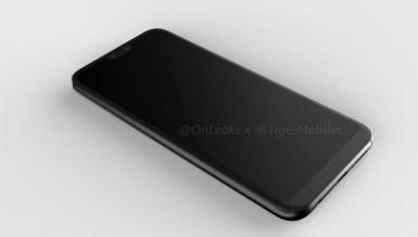 Potrójny aparat tylny w Huawei P20 potwierdzony, zdjęcia P20 Lite