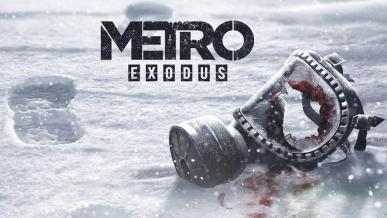 Potwierdzono nową odsłonę Metro. Dmitrij Głuchowski pisze scenariusz