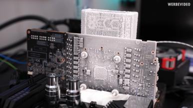 PowerColor Radeon RX 6900 XT Liquid Devil Ultimate bije rekord świata w taktowaniu GPU