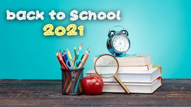 Powrót do szkoły 2021 - poradnik zakupowy i promocje na sprzęt