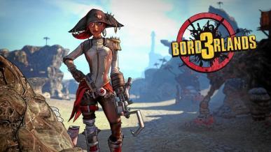 Powstaje Borderlands 3. Grę tworzy 90% ekipy Gearbox
