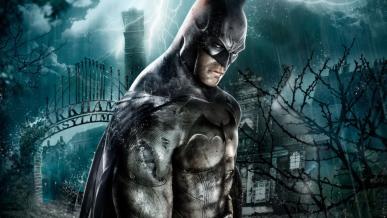 Powstaje nowa gra z serii Batman Arkham?