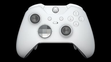Powstaje nowy gamepad do Xbox? Microsoft patentuje Elite Controller 2