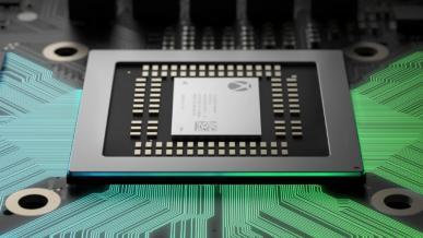 Poznaj wnętrze Xbox One X czyli Scorpio Engine SoC