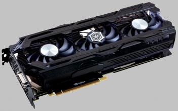 Poznajcie iChill GeForce GTX 1080 Ti X3 od Inno3D, grafikę dla wymagających