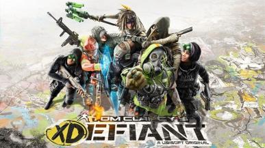 Poznajcie Tom Clancy's XDefiant - nowy darmowy shooter oparty na klasach. Będzie hit?