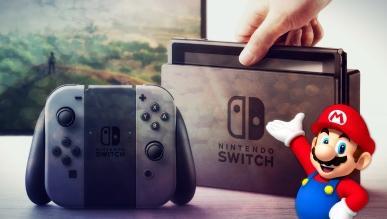 Poznaliśmy cenę Nintendo Switch w Polsce