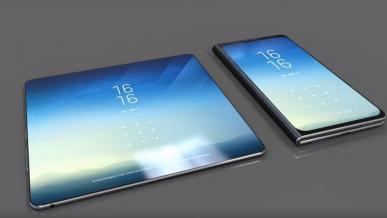 Poznaliśmy cenę składanego Samsunga Galaxy X?