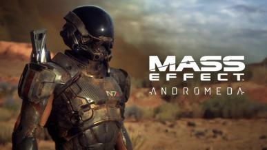 Poznaliśmy oficjalnie wymagania sprzętowe Mass Effect: Andromeda