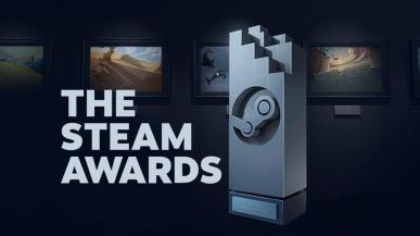 Poznaliśmy zwycięzców plebiscytu Nagrody Steam 2019