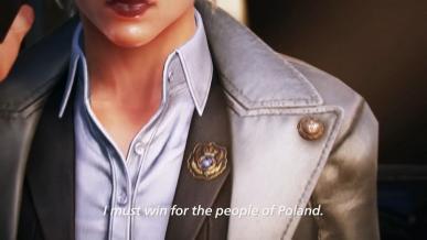 Premier Polski pojawi się jako grywalna postać w Tekken 7