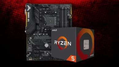 Premierowy test procesora AMD Ryzen 5 2600X. Pinnacle Ridge wchodzi do gry