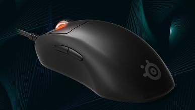 Premierowy test SteelSeries Prime. Myszka dla graczy, która może nieźle namieszać na rynku