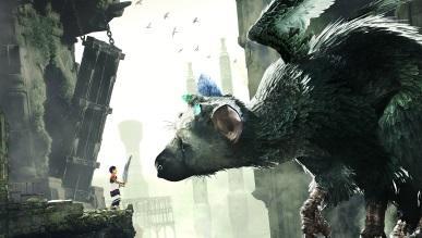 Preordery The Last Guardian przekroczyły oczekiwana Sony
