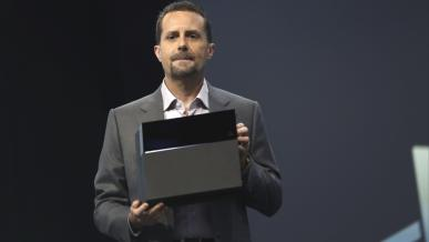 Prezes PlayStation Andrew House odchodzi po 27 latach