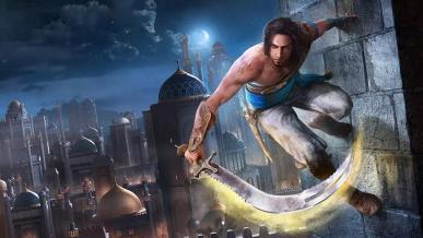Prince of Persia: The Sands of Time Remake mocno opóźniony. Gra nie zadebiutuje w tym roku