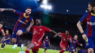 Pro Evolution Soccer 2022 będzie darmową grą? Konami rozważa model free to play
