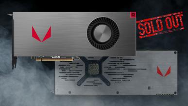 Problemy z dostępnością Radeon RX Vega 64. AMD zajmuje stanowisko