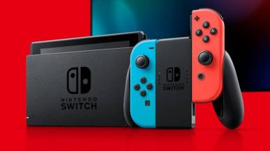 Producent paneli OLED wspomina o Nintendo Switch Pro