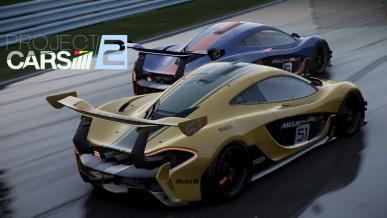 Project Cars 2 będzie wyglądać znacznie lepiej na Xbox One X niż PS4 Pro