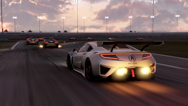 Project Cars 2 – trailer z E3 i data premiery ujawniona