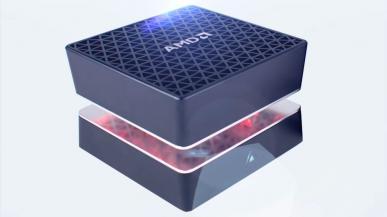 Project Quantum powróci zza grobu. AMD rejestruje patent na oryginalne mini PC