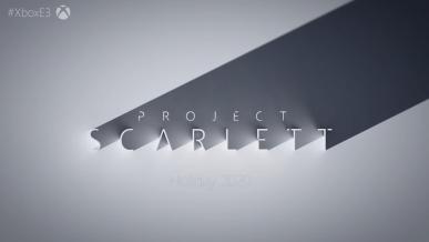 Project Scarlett - rozgrywka w 4K w 60 kl./s priorytetem Microsoftu