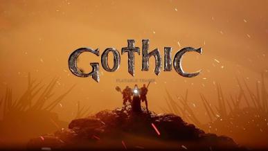 Prototyp remake`u Gothica dostępny do pobrania na Steam