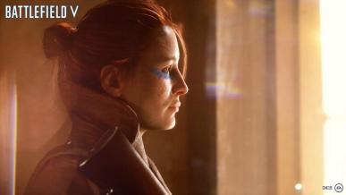 Przedstawiciel EA broni kobiet występujących w Battlefield V
