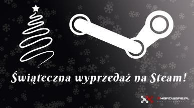 Przegląd najciekawszych ofert na Winter Steam Sale