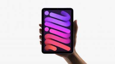 Przeglądanie treści na tablecie iPad mini 6 może wywołać mdłości. Ekrany mają irytującą wadę