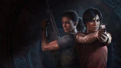 Przejście Uncharted: The Lost Legacy może zająć sporo czasu
