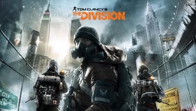 Przetestuj The Division za darmo przez weekend na PC