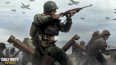 Przyszłoroczne Call of Duty z single-playerem? Twórcy szukają scenarzysty