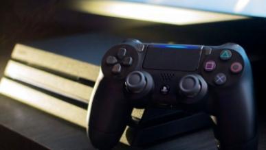 PS4 Pro posiada kontroler SATA 3.0