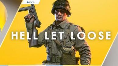 PS Plus ze świetną ofertą na październik. Coś dla fanów bijatyk, strzelania i… golfa