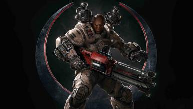 Quake Champions przeszedł na model free-to-play