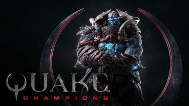 Quake Champions wkrótce trafi na Steam w ramach Wczesnego Dostępu