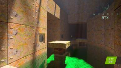 Quake II RTX z obsługą ray-tracingu za darmo od czerwca